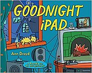 Goodnight iPad: a Parody for the next generation Hardcover – Oct 27 2011