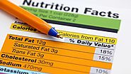3 Lesser Known Facts about Nutrition for Fat Loss
