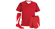 Get the Soccer Uniforms at the Lowest Prices