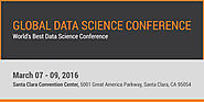 Global Data Science Conference 2916