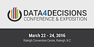 Data4Decesions Conference & Expositions