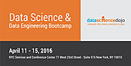 Data Science & Data Engineering Bootcamp