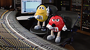 M&M's Unveils 75th Anniversary Spot Featuring Zedd and Aloe Blacc's 'Candyman'