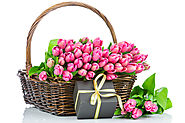 FLOWER GIFT IDEAS FOR ALL EVENTS