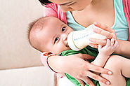 Buying baby feeding products Baby bottles and teats