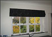 Creative made to measure blinds