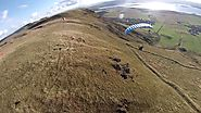 See Scotland differently, try Speedflying