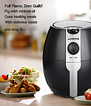 Best Air Fryer Reviews 2017
