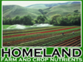 Homeland Farm and Crop Nutrients