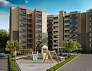 3 BHK Luxurious & New Premium Flats In Ahmadabad