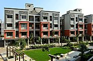 Prime and Luxurious 1 and 2 BHK Flats In Ahmedabad- Parshwanath Atlantis Park