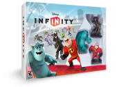 Disney Infinity: Here's what we know