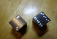 Precision Machined Dice - Review