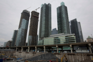 CMHC restricts levels of new guarantees for banks and mortgage lenders in bid to cool market