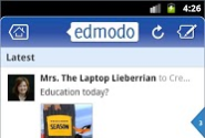 Edmodo - Android Apps on Google Play