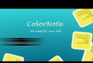 ColorNote Notepad Notes - Android Apps on Google Play
