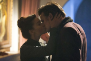 Doctor Who: Matt Smith reveals his favourite Time Lord moment as snogging Jenna-Louis Coleman - Mirror Online