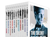 50th anniversary book collection now available | Articles | Doctor Who