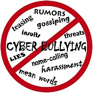 You Too Can Stop Cyberbullying, Here's how