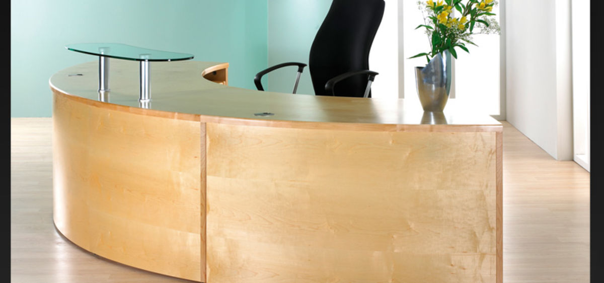 Headline for A Guide to Choosing the Best Eco-friendly Office Furniture for Your Business
