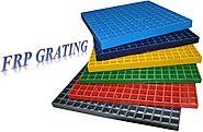 TEN REASONS WHY FRP GRATING IS BETTER THAN STEEL