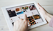 Pinterest Adds Even More Recipe And Movie Pins