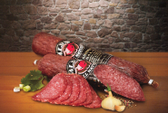 Alef Sausage Adds Four All-natural Salami Products