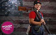 Kim Rhode Is Shooting For Historic Sixth Olympic Medal On Fifth Continent