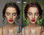 Photo Retouching | Clipping Path Service Providers