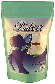 PretTea Grow Hair Tea