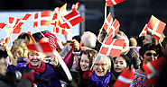 Denmark Recovers Top Spot on World Happiness Ranking