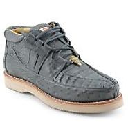 Exotic Alligator Shoes For Men- MensItaly