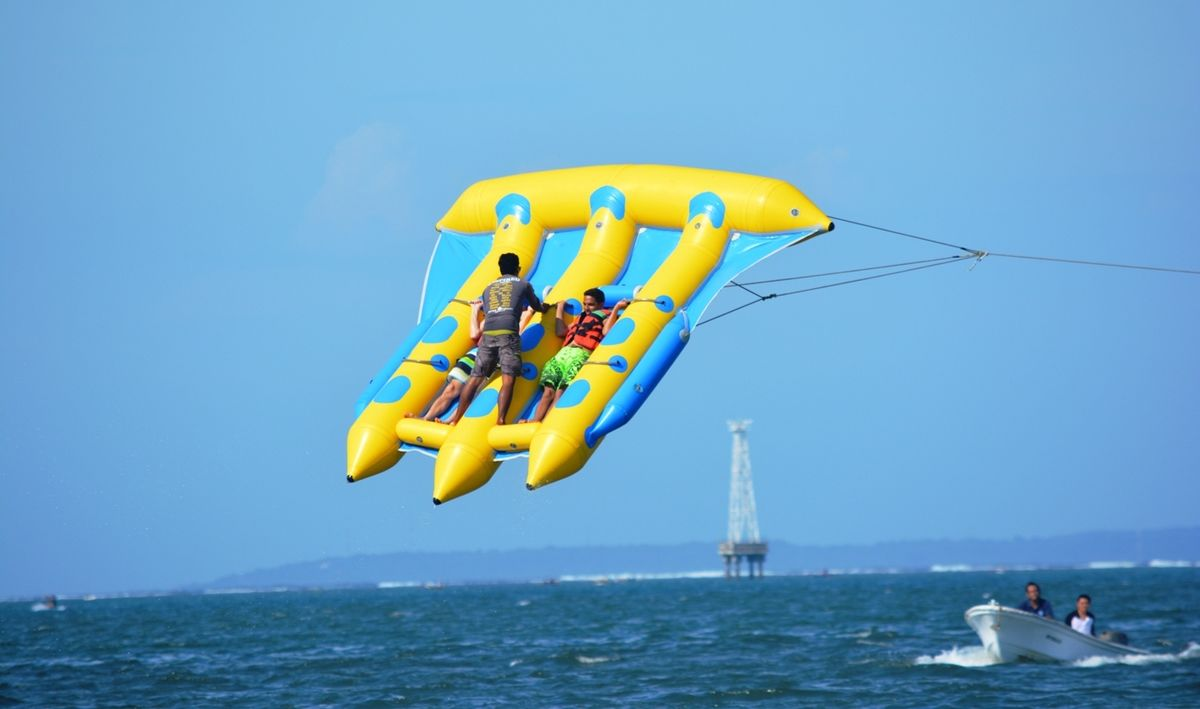Headline for Best Water Sports Activities in Bali – Ideal for All Adrenaline Junkies
