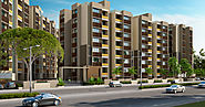 Buy 3 BHK Luxurious Flats in Ahmedabad at Very Lowest Price - Parshwanath Shrine