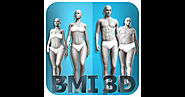 BMI 3D (Body Mass Index calculator with 3D body view) on the App Store