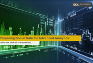 Preparing Social Data for Advanced Analytics