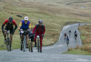 What are your training tips for hill climbs?