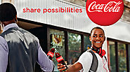 Coca-Cola Pay it Forward Program