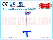 Phototherapy Unit Manufacturers