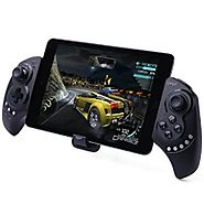 IPEGA PG-9023 Telescopic Wireless Bluetooth Game Controller Gamepad for iPhone iPod iPad iOS System, Samsung Galaxy N...