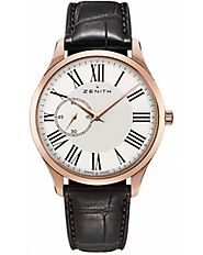 Replica Zenith Elite Ultra Thin Mens Watch 18.2010.681/11.c498