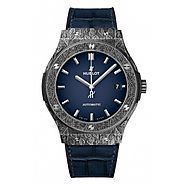Luxury Replica Hublot Classic Fusion Fuente Limited Edition 45mm Mens Watch 511.NX.6670.LR.OPX17 For Sale