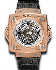 Luxury Replica Hublot Masterpiece Watches China