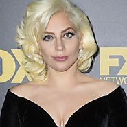"Lady Gaga: She is ""Editor Of The Year"""