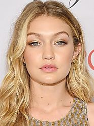 Gigi Hadid Look Of The Day