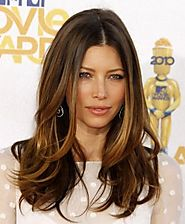 Jessica Biel Pregnant or not? Now she's talking!