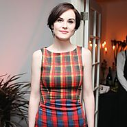 Michelle Dockery The Laughter Will Return