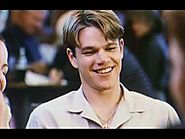 El indomable Will Hunting (Trailer)