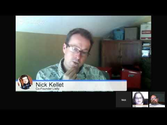 #bealeader Hangout with Nick Kellet, Co-Founder of List.ly