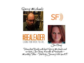 SteamFeed Radio - #bealeader Featuring Amber-Lee Dibble Of Pioneer Outfitters